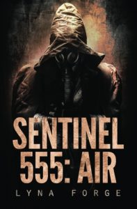 Book Cover: SENTINEL 555: AIR