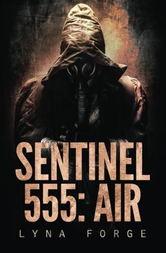 Book Cover: SENTINEL 555: AIR
